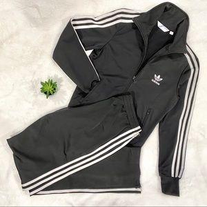 Adidas Track Suit Set NWOT
